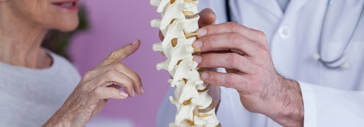 Spinal Decompression in Richardson TX